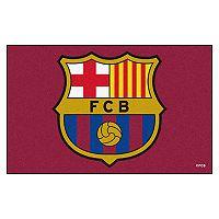 FANMATS FC Barcelona Utility Mat