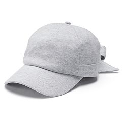Women's FILA SPORT® Tieback Flexible Hat