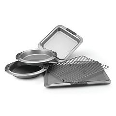 Anolon Advanced Nonstick 5-pc. Bakeware Set