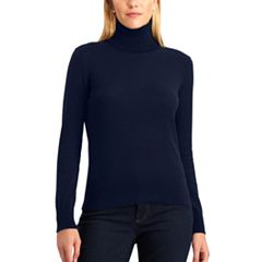 Women's Chaps Turtleneck Sweater