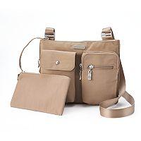 Women's Baggallini Medium Everything Bag