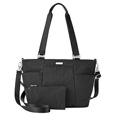 Women's Baggallini Medium Avenue Convertible Tote Bag