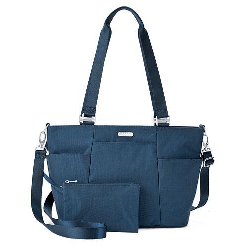 46ccdded3dc4 Women's Baggallini Medium Avenue Convertible Tote Bag