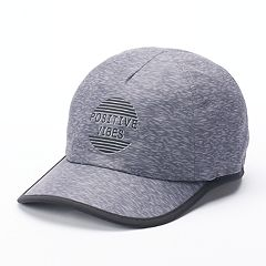 Women's Tek Gear® 'Positive Vibes' Skipper Hat