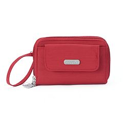 Women's Baggallini RFID Blocking Wrist Wallet