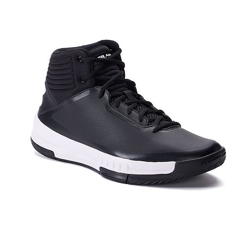Under Armour Lockdown 2 Men's Basketball Shoes