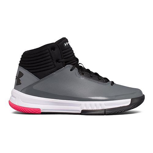 9509976d634bf Under Armour Lockdown 2 Men s Basketball Shoes