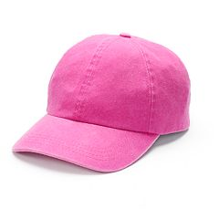 Mudd® Washed Baseball Cap