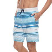 Men's SONOMA Goods for Life™ Flexwear Swim Trunks
