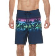 Big & Tall SONOMA Goods for Life™ Sip 'n' Dip Swim Trunks