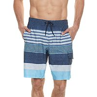 Big & Tall SONOMA Goods for Life™ Line Up Swim Trunks