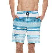 Big & Tall SONOMA Goods for Life™ Cool Summer Swim Trunks