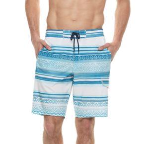Big & Tall SONOMA Goods for Life? Cool Summer Swim Trunks