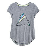 Girls 7-16 SO® Performance Graphic Tee