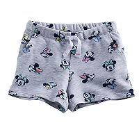 Disney's Minnie Mouse Toddler Girl Print Shorts by Jumping Beans®
