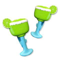 Boca Clips Margarita 2-pack Beach Towel Clips