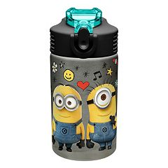 Despicable Me Stainless Steel Palouse Water Bottle