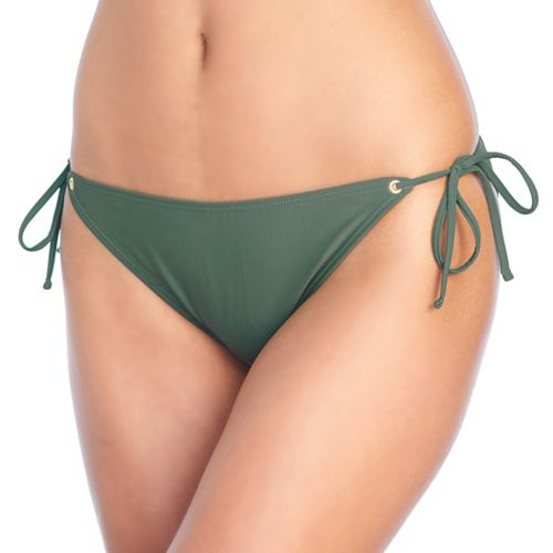 Women's Ibiza String Bikini Bottoms
