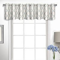 United Curtain Co. Georgia Window Valance