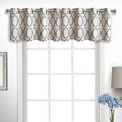 United Curtain Co. Georgia Window Valance