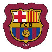 FANMATS FC Barcelona Mascot Floor Mat
