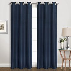 United Curtain Co. 2-pack Mia Window Curtains