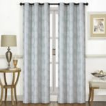 United Curtain Co. 2-pack Thatcher Window Curtains