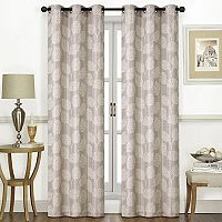 United Curtain Co. Thatcher Window Curtain Set