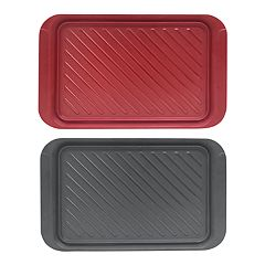 Food Network™ 2-piece Barbecue Prep Tray Set
