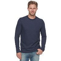 Men's Croft & Barrow® Classic-Fit Ultra Soft Crewneck Top