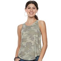 Juniors' Mudd® Weekend Tank