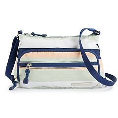 6d5c2412d4d2 E.T.A. by Rosetti Milan Crossbody Bag