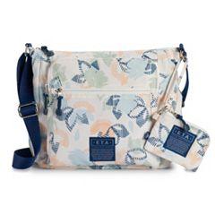 dd66bdb8d9655 Rosetti E.T.A Mykonos Large Crossbody Bag