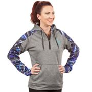 Women's Huntworth Camo Performance Fleece Hoodie