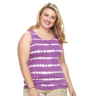 Plus Size SONOMA Goods for Life? Layering Tank