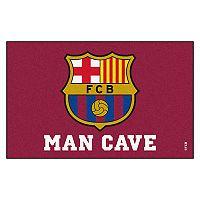 FANMATS FC Barcelona Man Cave Utility Mat