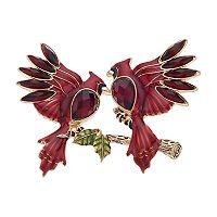 Napier Cardinal Pin
