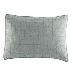 SONOMA Goods for Life™ Cotton Linen Sham