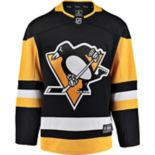 Men's Majestic Pittsburgh Penguins Breakaway Jersey
