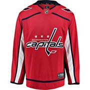 Men's Majestic Washington Capitals Breakaway Jersey
