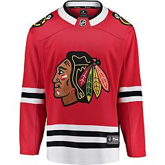Men's Fanatics Chicago Blackhawks Breakaway Jersey