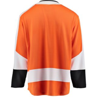 Men's Fanatics Philadelphia Flyers Breakaway Jersey