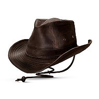 Men's DPC Weathered Outback Hat