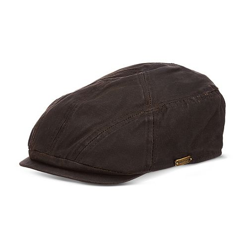 Men's Stetson Weathered Ivy Cap