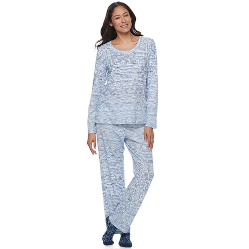1c9cc86929 Women s Croft   Barrow® Pajamas  Knit Sleep Top