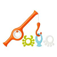 Boon Fishing Pole Bath Toy