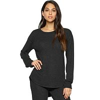 Women's Jezebel Pajamas: Victoria Long Sleeve Top