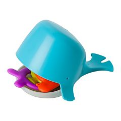 Boon Chomp Whale Bath Toy