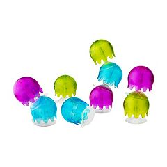 Boon Jellies Suctioned Bath Toys