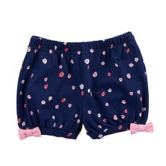 Baby Girl Jumping Beans® Bubble Shorts
